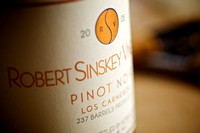 A Robert Sinskey Vineyards Pinot Noir, Los Carneros, Napa Valley, 2008.