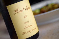 2017-05-22 | Pinot Gris 2016 Fish and Melon Baller